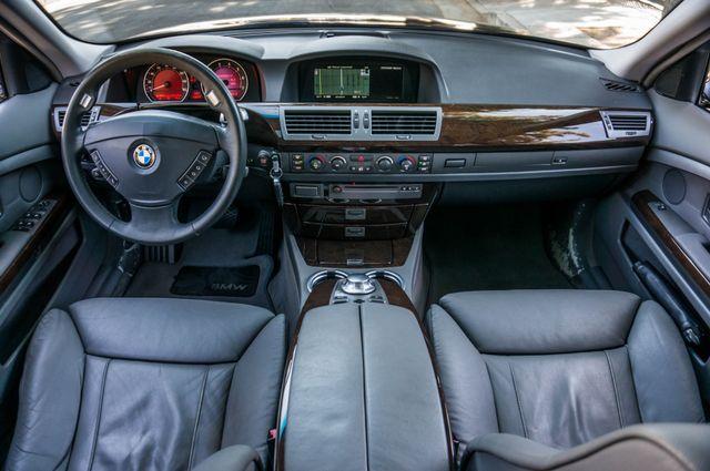 2005 BMW 745Li Reseda, CA 18