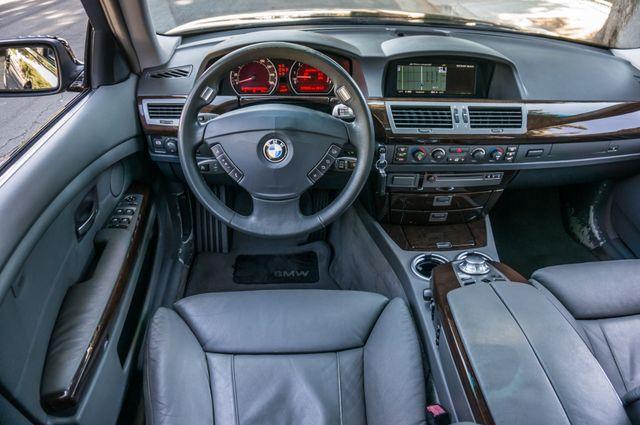 2005 BMW 745Li Reseda, CA 19