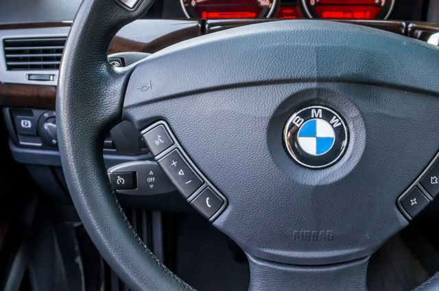 2005 BMW 745Li Reseda, CA 20