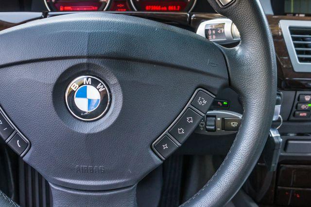 2005 BMW 745Li Reseda, CA 21