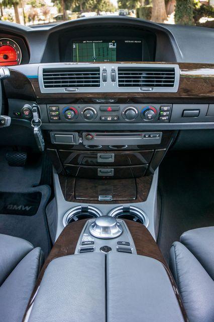2005 BMW 745Li Reseda, CA 23