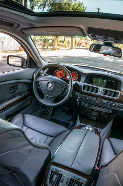 2005 BMW 745Li Reseda, CA 39