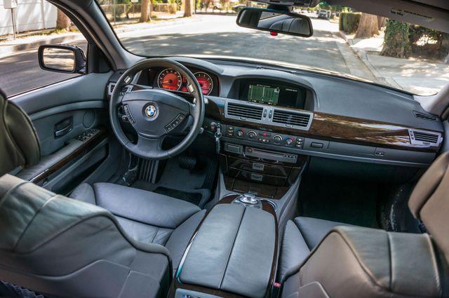 2005 BMW 745Li Reseda, CA 38