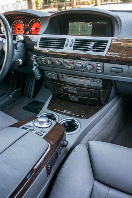 2005 BMW 745Li Reseda, CA 22