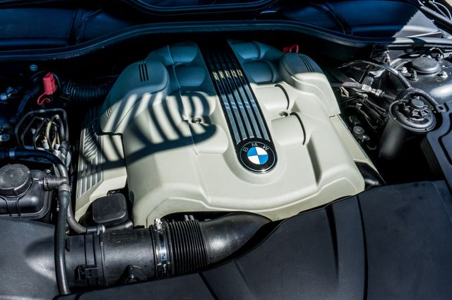 2005 BMW 745Li Reseda, CA 41