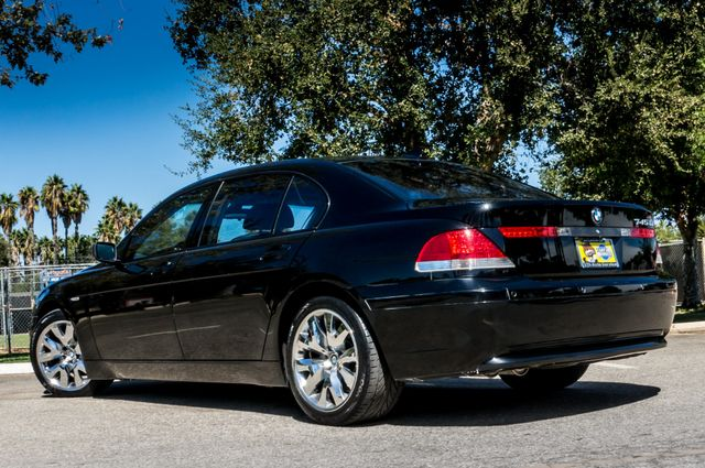 2005 BMW 745Li Reseda, CA 7