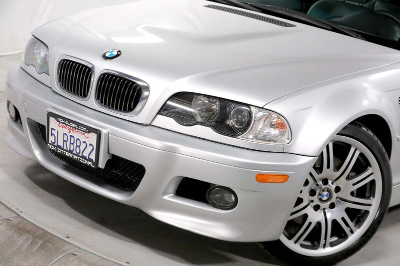 2005 BMW M Models M3 - SMG - Coupe - 1 Owner - Only 47K miles  city California  MDK International  in Los Angeles, California