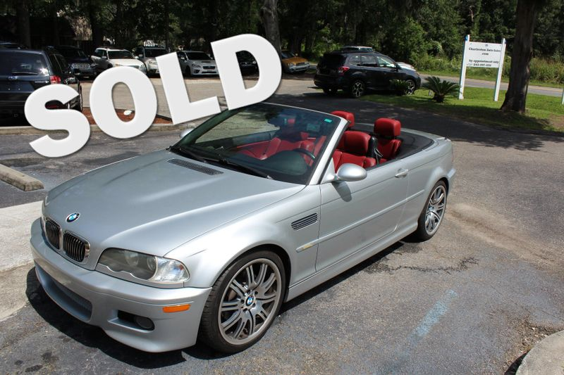 2005 BMW M Models M3 | Charleston, SC | Charleston Auto Sales in Charleston SC