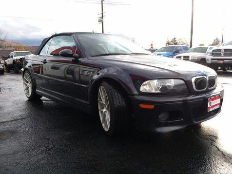 2005 BMW M Models M3 in