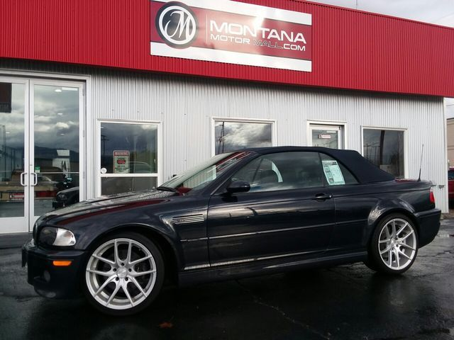 2005 BMW M Models M3 in Missoula, MT 59801
