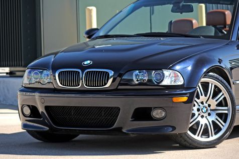2005 BMW M Models M3*SMG Auto*Only 27k mi* | Plano, TX | Carrick's Autos in Plano, TX