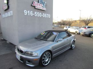2005 BMW M Models M3 HOT HOT in Sacramento, CA 95825