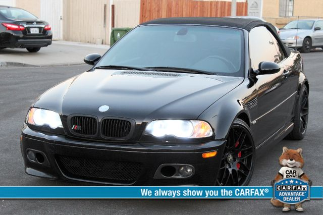 2005 BMW M Models M3 NAVIGATION XENON SERVICE RECORDS in Woodland Hills CA, 91367
