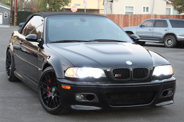 2005 BMW M Models M3 NAVIGATION XENON SERVICE RECORDS in Woodland Hills, CA 91367