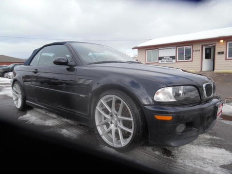 2005 BMW M3 M3 in