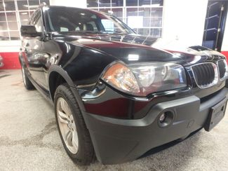 2005 Bmw X3 3.0i Awd, VERY LOW MILES,  GREAT RUNNER. Saint Louis Park, MN 18
