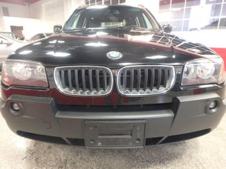 2005 Bmw X3 3.0i Awd, VERY LOW MILES,  GREAT RUNNER. Saint Louis Park, MN 19