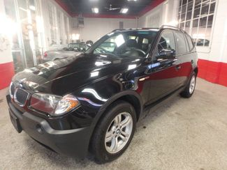 2005 Bmw X3 3.0i Awd, VERY LOW MILES,  GREAT RUNNER. Saint Louis Park, MN 8