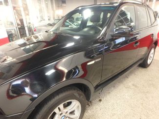 2005 Bmw X3 3.0i Awd, VERY LOW MILES,  GREAT RUNNER. Saint Louis Park, MN 26