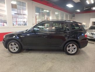 2005 Bmw X3 3.0i Awd, VERY LOW MILES,  GREAT RUNNER. Saint Louis Park, MN 9