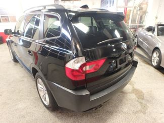2005 Bmw X3 3.0i Awd, VERY LOW MILES,  GREAT RUNNER. Saint Louis Park, MN 10