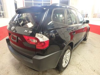 2005 Bmw X3 3.0i Awd, VERY LOW MILES,  GREAT RUNNER. Saint Louis Park, MN 11