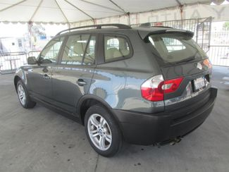 2005 BMW X3 3.0i Gardena, California 1