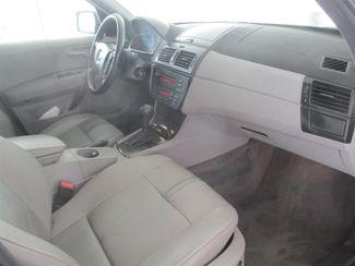 2005 BMW X3 3.0i Gardena, California 8