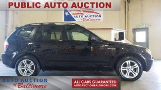 2005 BMW X3 3.0i  | JOPPA, MD | Auto Auction of Baltimore  in Joppa MD