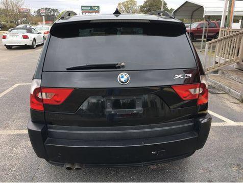 2005 BMW X3 3.0i 3.0i | Myrtle Beach, South Carolina | Hudson Auto Sales in Myrtle Beach, South Carolina