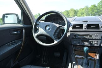 2005 BMW X3 3.0i Naugatuck, Connecticut 15