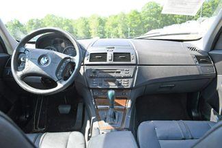 2005 BMW X3 3.0i Naugatuck, Connecticut 16
