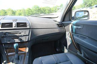2005 BMW X3 3.0i Naugatuck, Connecticut 17