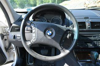 2005 BMW X3 3.0i Naugatuck, Connecticut 19