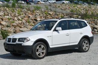 2005 BMW X3 3.0i Naugatuck, Connecticut 2