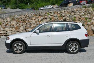 2005 BMW X3 3.0i Naugatuck, Connecticut 3