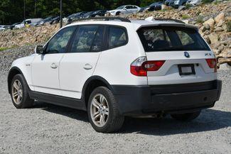 2005 BMW X3 3.0i Naugatuck, Connecticut 4