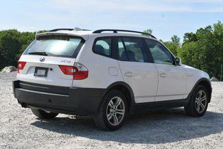 2005 BMW X3 3.0i Naugatuck, Connecticut 6