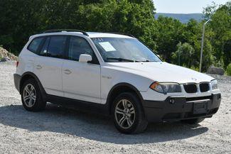 2005 BMW X3 3.0i Naugatuck, Connecticut 8
