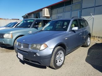 2005 BMW X3 3.0i in Orland, CA 95963