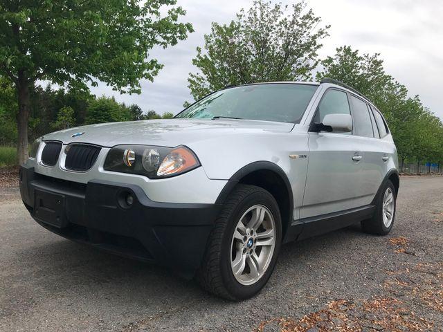 2005 BMW X3 3.0i Ravenna, Ohio
