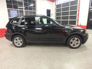 2005 Bmw X3 Awd LARGE MOONROOF, SHARP & LOADED! Saint Louis Park, MN 1