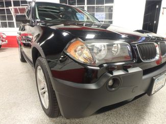 2005 Bmw X3 Awd LARGE MOONROOF, SHARP & LOADED! Saint Louis Park, MN 14