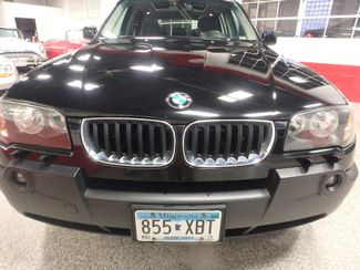2005 Bmw X3 Awd LARGE MOONROOF, SHARP & LOADED! Saint Louis Park, MN 15