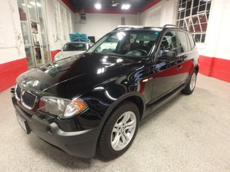 2005 Bmw X3 Awd LARGE MOONROOF, SHARP & LOADED! Saint Louis Park, MN 7
