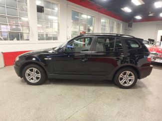 2005 Bmw X3 Awd LARGE MOONROOF, SHARP & LOADED! Saint Louis Park, MN 8