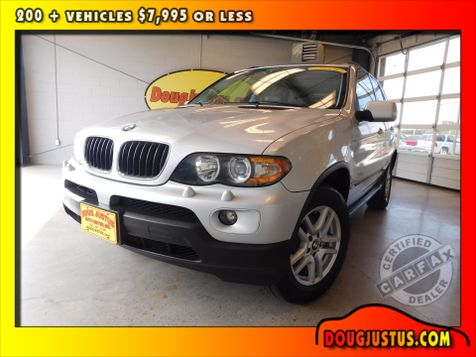 2005 BMW X5 3.0i 3.0I in Airport Motor Mile ( Metro Knoxville ), TN