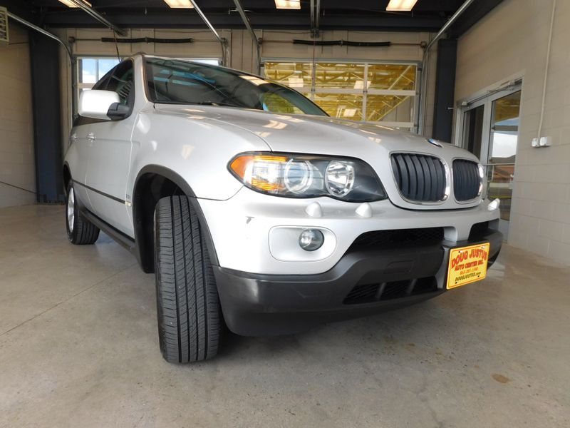 2005 BMW X5 30i 30I  city TN  Doug Justus Auto Center Inc  in Airport Motor Mile ( Metro Knoxville ), TN