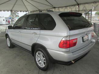 2005 BMW X5 3.0i Gardena, California 1