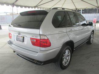 2005 BMW X5 3.0i Gardena, California 2